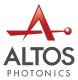 Altos Photonics Logo