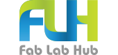 Fab Lab Hub logo