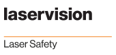 LASERVISION USA logo