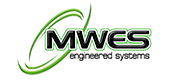 Midwest Engineered Systems logo