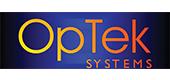 OpTek Systems logo
