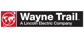 Wayne Trail - A Lincoln Electric Company logo