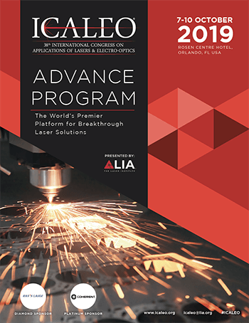 Download Advance Program