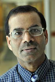 Aravinda Kar, Ph.D.
