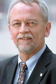 Ing. Arnold Gillner, Ph.D.