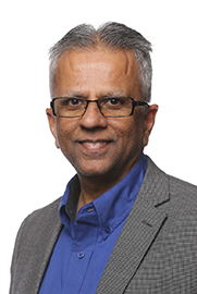 Rajesh S. Patel, Ph.D.