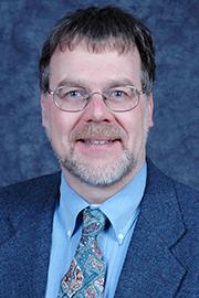 Robert Mueller, Ph.D., CLSO