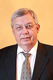 Valentin P. Gapontsev, Ph.D.