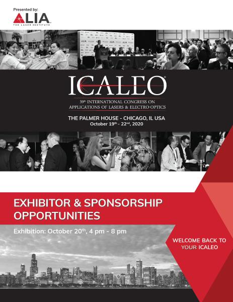 Download Opportunities Brochure