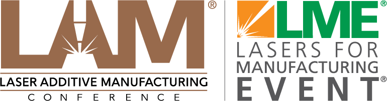 LAM and LME logo